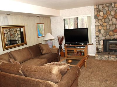 Photo for Sunshine Village 165- Nice, Centrally Located, Close to Sierra Star Golf Course & Little Eagle