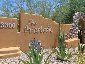 Overlook at Scottsdale Mountain, Scottsdale, AZ, USA