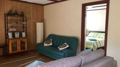 Photo for Walpole Beach Cottage, Walk to the Beach & Shops. Pets Welcome