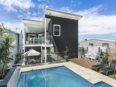 Photo for The Pool House at Scarborough Beach