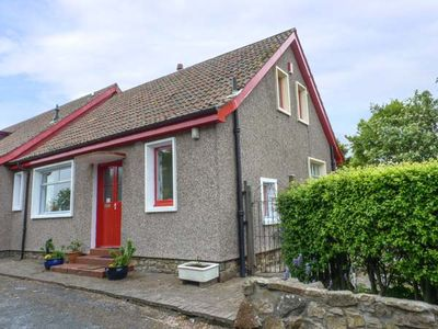 Photo for RENNYHILL FARM LODGE, pet friendly in Anstruther, Ref 6986