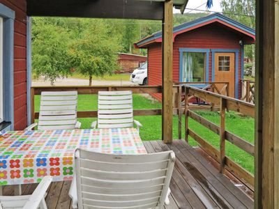 Photo for Vacation home Dådran Älgen (DAN093) in Dalarna - 8 persons, 4 bedrooms