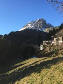 Montbarry, Gruyeres, FR, Suiza