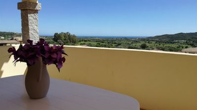 Photo for The houses of Majorca | Sea View Apartment