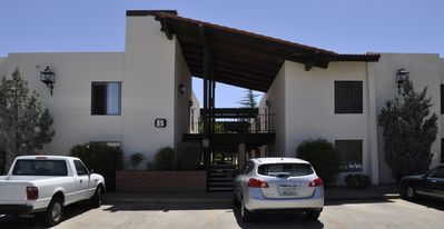 Photo for Stay at Red Rock R and R: your cozy and affordable Sedona home away from home