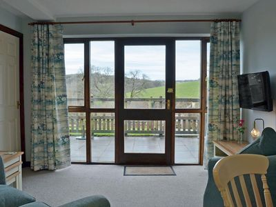 Photo for 1 bedroom accommodation in Hewish Mill, near Woolacombe