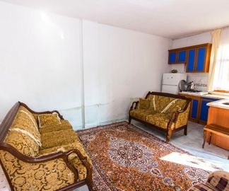 Summer House with Garden in Esenkoy (Beach for Women Available)