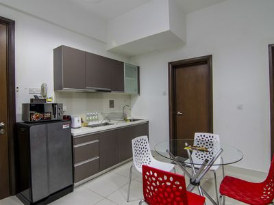 Photo for Family Apartment at Regalia Residence