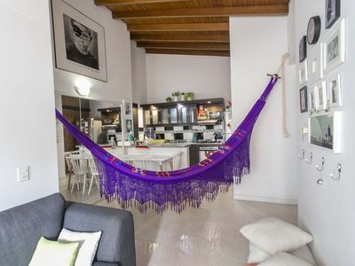 Photo for Calle de la Vida - Studio apartment