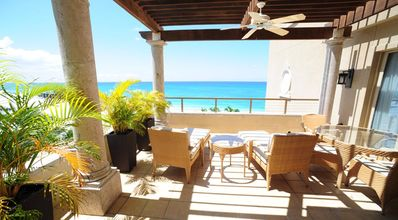 Photo for 2BR, Island Ocean View, Private Residence 603 at The Ritz-Carlton Grand Cayman