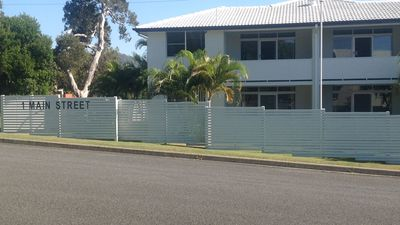 Photo for 2BR Apartment Vacation Rental in Crescent Head, NSW