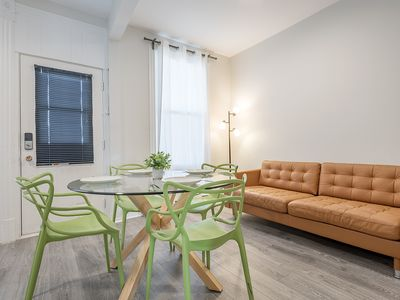 Photo for COZY And CHARMING 3Bedr In The ♥ Of Griffintown| AAA Location
