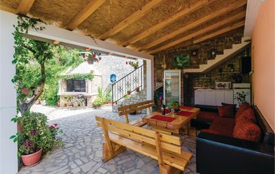 Photo for 1BR Apartment Vacation Rental in Herceg Novi
