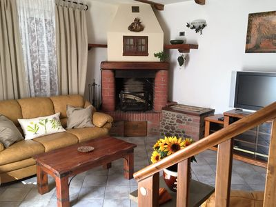Photo for 2BR House Vacation Rental in Ortimino, Toscana