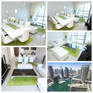 Photo for High-rise Waterfront 3 Bedroom Apartment
