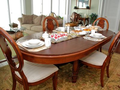 Photo for Bed and Breakfast on Tybee Island