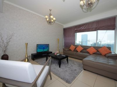 Photo for Dubai Downtown Apartment III