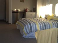 The property is immaculate and has everything you need for a comfortable stay.