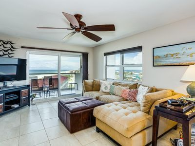 Photo for NEW LISTING!!! Gorgeous regency Towers Condo on the Heart of the Island!
