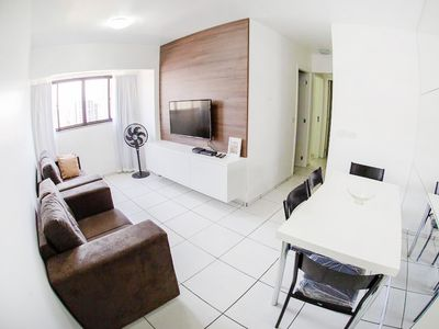 Photo for High standard 3 bedroom apartment great location