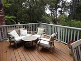 3702 Cypress by the Sea ~ Distant Ocean Views, Nestled Amongst the Trees!