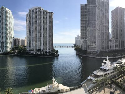 Photo for Loft in the Heart of Brickell