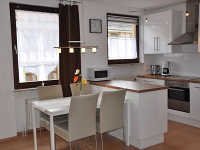 Photo for modern and comfortable apartment in Heidelberg