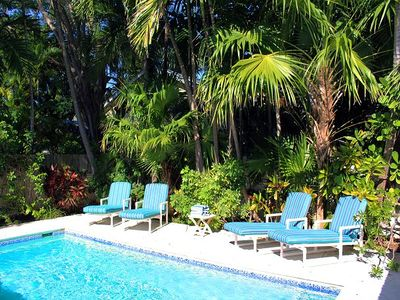 Photo for ~ CASABLANCA GRANDE ~ 2 'Old Town' Cottages w/ Pvt Pool, Hot Tub, & Parking!