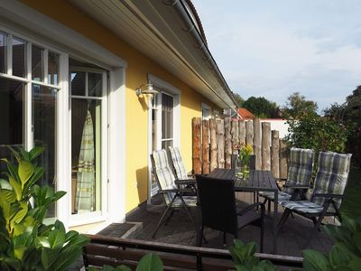 Photo for Holiday home for 6 guests with 106m² in Zingst (71445)