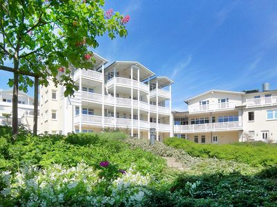 Photo for Apartment E41: 64m², 3-room, 5 pers., Balcony, Sea View - Sea View Residences (deluxe)