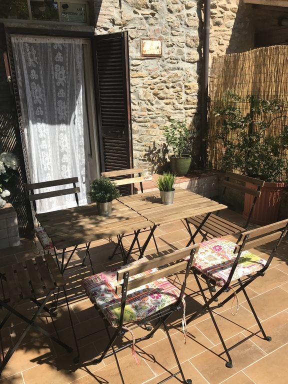 Typical Tuscan Country House Surrounded By Greenery Sant 39 Andrea Di Compito Tuscany