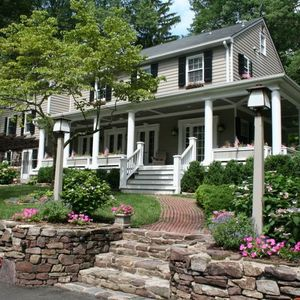 Photo for Captivating 14 Acre Estate, Great for Vacations, Sm company off-site,sm wedding