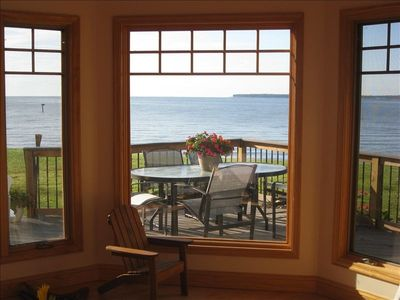 Photo for Million Dollar View on the Chesapeake Bay