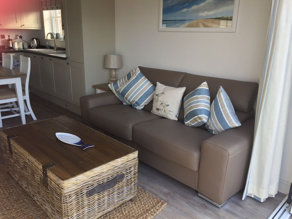 Filey house rental