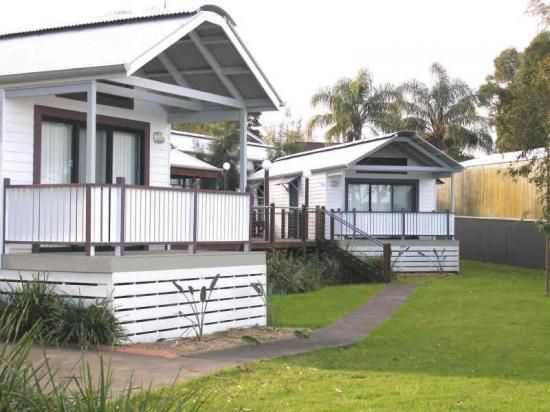 The Boardwalks 1/76 Greenwell Pt Rd