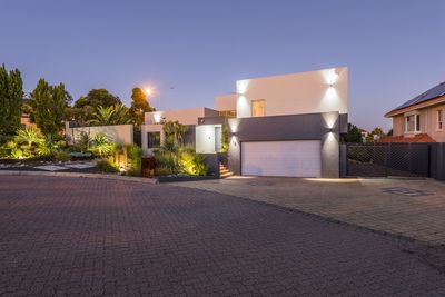 A Large spacious and beautifully furnished home with all your needs.