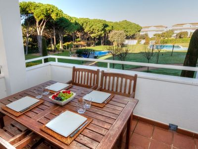 Photo for Apartment Green Mar G in Pals - 6 persons, 3 bedrooms