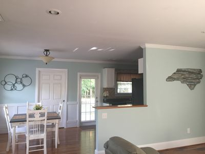 Photo for Beautiful home located in Midtown Wilmington