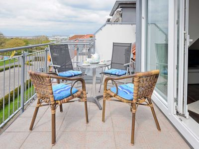 Photo for Apartment Pastoor - North Sea Garden Park North Sea Pride