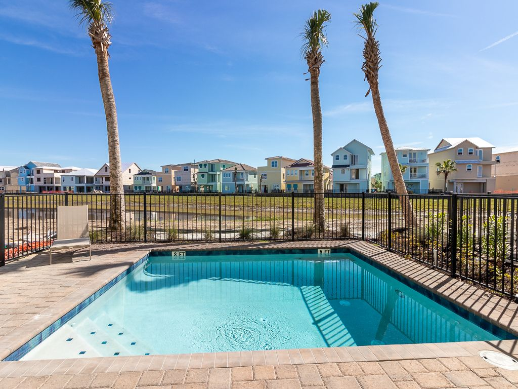 Margaritaville Resort Orlando - 4 bedroom/4 bath cottage - 3004 Parrot Head  Place - Kissimmee