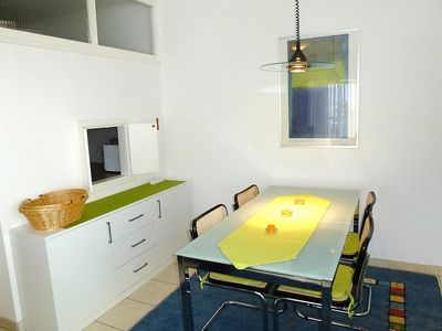 Photo for Apartment 1.4 km from the center of Lugano with Parking, Internet, Washing machine, Pool (48341)
