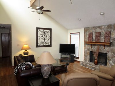 Photo for Near Pinewood Studios and convenient to Atlanta, freshly remodeled home