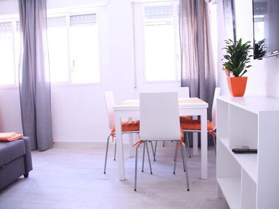 Photo for ORANGE- TRIANA CENTRO APARTMENT