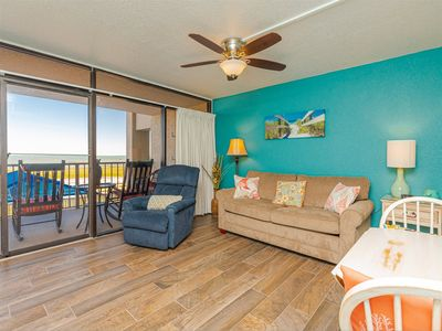 Photo for Waterfront! Views! Pool, Hot Tub, King, WIFI
