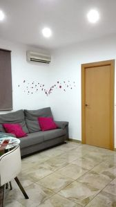 Photo for Comfort 5 * in traditional neighborhood apartment for 6 guests. Discover it now!