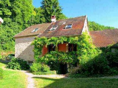 Photo for The Farmhouse in the heart of Burgundy