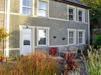 Photo for 1 bedroom accommodation in Talsarnau, near Harlech