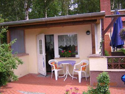 Photo for Small apartment - Apartments rentals in Baabe