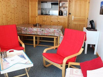 Photo for Residence Trois Vallees - 3 room flat for 6 people