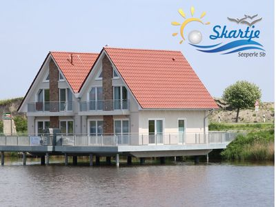 "Photo for Sea pearl ""Skartje"" - Living ON the water"